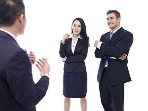 Access Leadership conversations